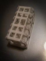 Wargame terrain - printed CR10s - Container
