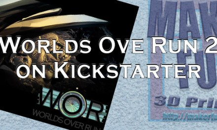 Worlds Over Run – Catalog 2