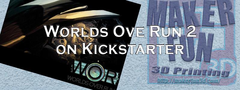 Worlds Over Run – Catalog 2