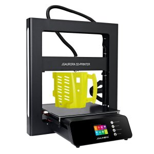 JGAURORA 3d Printer A5 Full Metal Frame Large Print Volume 305X305X320mm