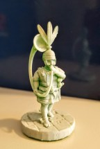 All Roads Lead to Rome Kickstarter Figure