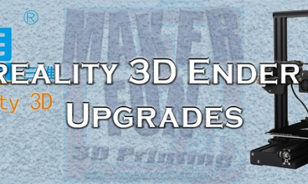 Ender 3 Must have Upgrades and more