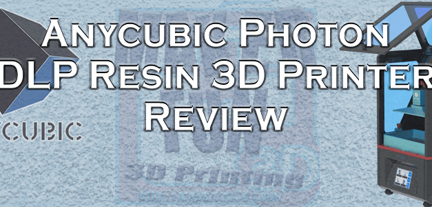 Anycubic Photon Review – Do Not Buy Anymore