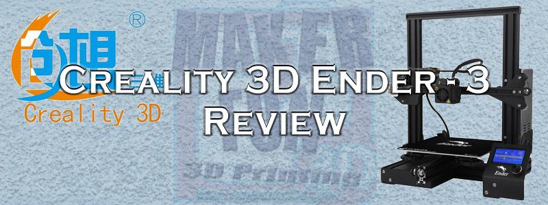 Ender 3 – Best printer under $200