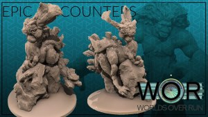 WOR EPIC ENCOUNTERS