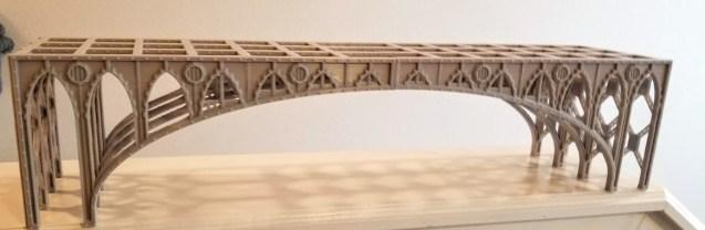 Warlayer Series 3 Bridge