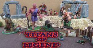 Titans of Legend
