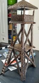 Viking Tower
