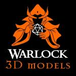 Warlock 3D Models