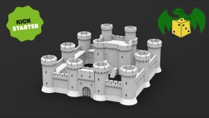 https://www.kickstarter.com/projects/dobbeldragon/3d-printable-castle?ref=makerfun3d.com
