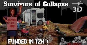 Survivors of Collapse