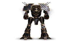 The Legions of Ruin: 3D Printable War Machines