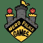 Nerd Palace Games