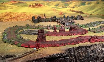 Meet the Maker : Road to Adventure – Gamescape 3D Interview