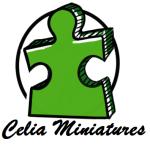 Celius Art Miniatures