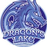 Dragon's Lake Miniaturas