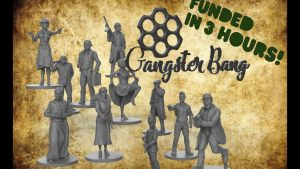 Gangster Bang Miniatures