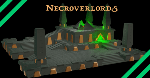 Necroverlords, Modular Build for Wargames