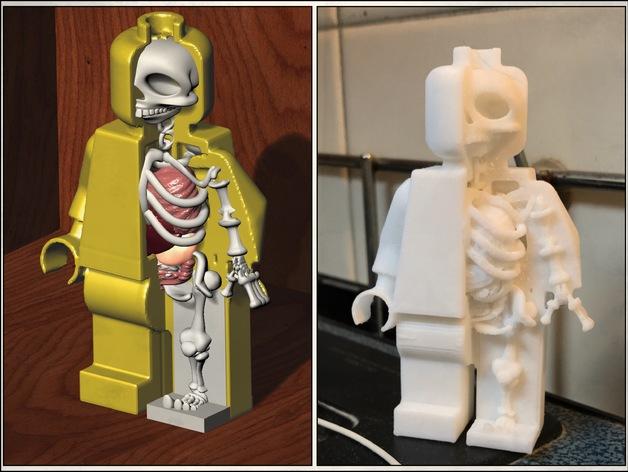 Де завантажити моделі для 3D-друку