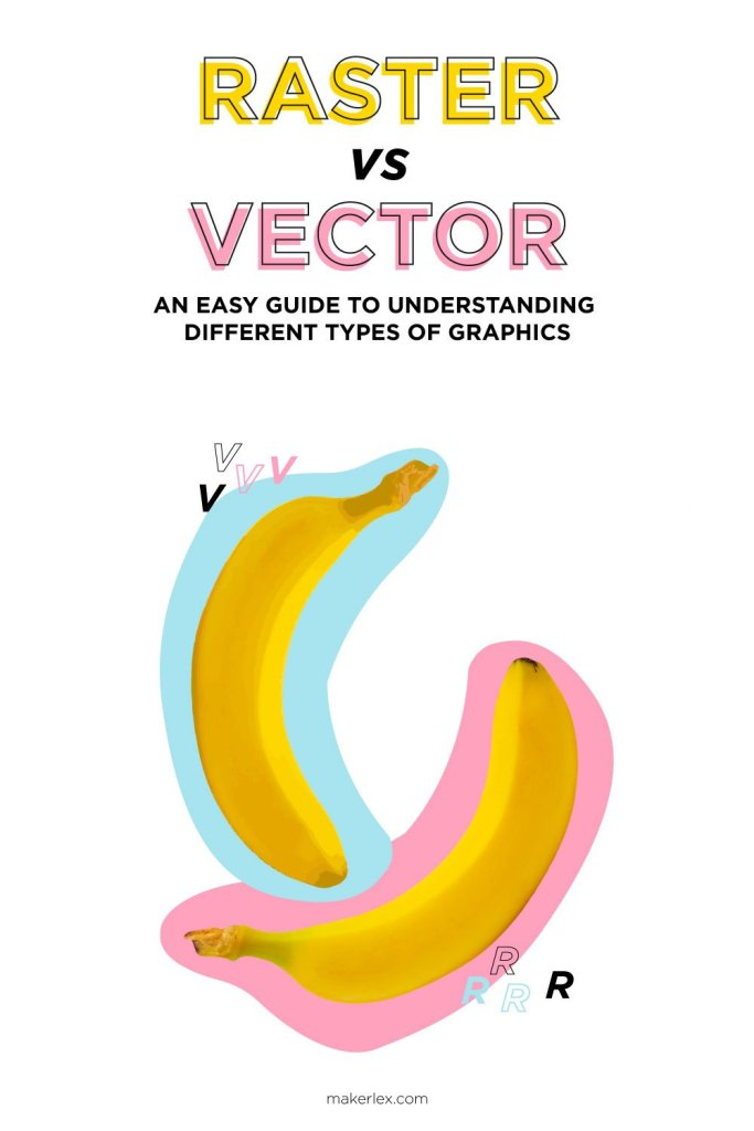 raster graphics vs vector graphics easy guide to understanding the difference