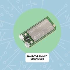 LinkIt Smart 7688 Duo安裝與韌體升級指引