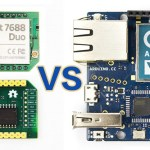 【齊頭比較】LinkIt Smart Duo VS. Arduino Yun