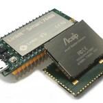讓7688原型設計無痛移植量產 - AI7688H模組到位
