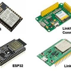 LinkIt 7697比拼ESP 32,誰能勝出?