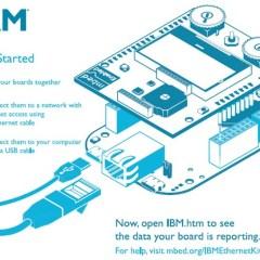 Maker們的另一種選擇:ARM mbed開發板選擇指南