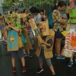 「紙」造者戰士威風十里,Maker未來在這裡
