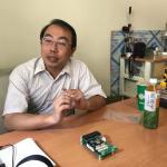 【人物專訪】以自造翻轉教育,用開源回饋社群 — 陳志弘