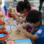 Maker投入學校教育,帶領學生實踐出自己的創意