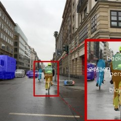 【OpenVINO™教學】土炮影像實例分割型智慧監控系統
