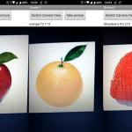 【CAVEDU講堂】MIT App Inventor 視覺辨識範例 – 水果分類器