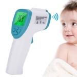 【Maker電子學】非接觸式溫度感測器的原理與應用(下)