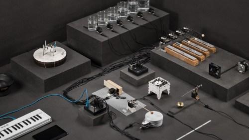 Dada Automat full kit