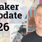 Skateboard Guitars & Ninja Timers [Maker Update #26]
