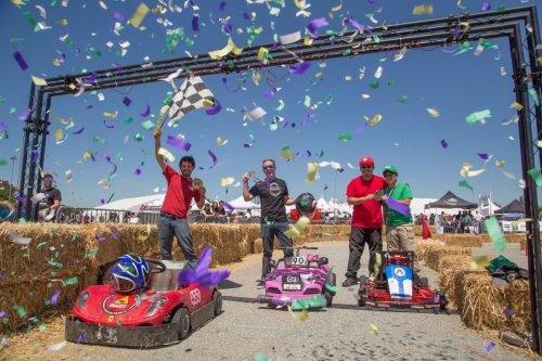 2017 PPPRS Endurance Race Winners