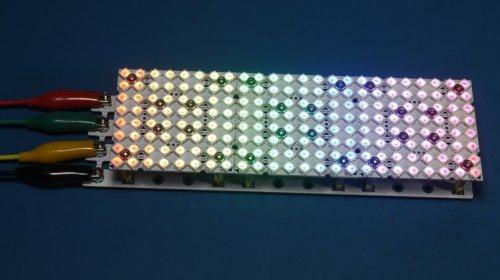 Ultim8x8 LED Matrix