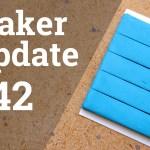 Power Tool Tachometer [Maker Update #42]