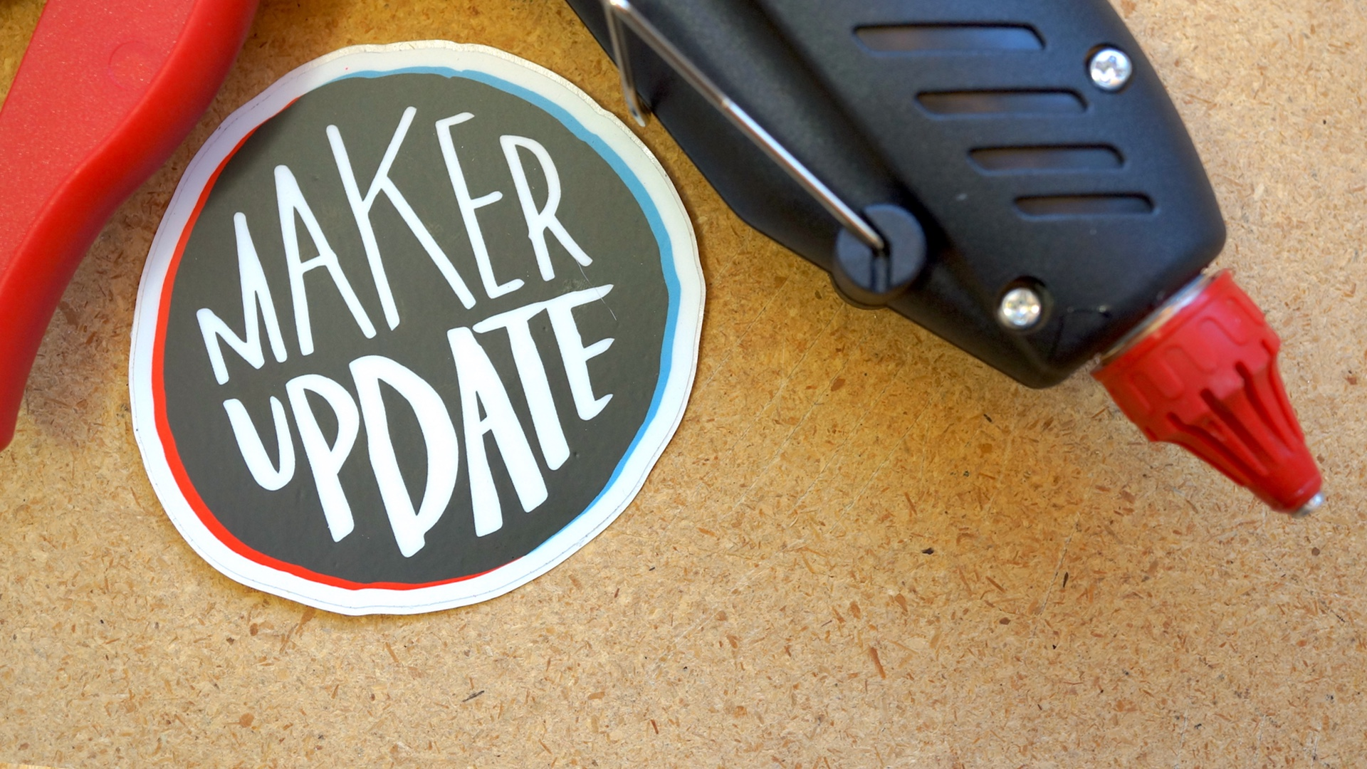 Wake Up! [Maker Update #58] •Maker Project Lab