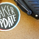 Wake Up! [Maker Update #58]
