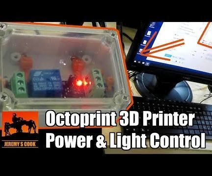 Octoprint Demo