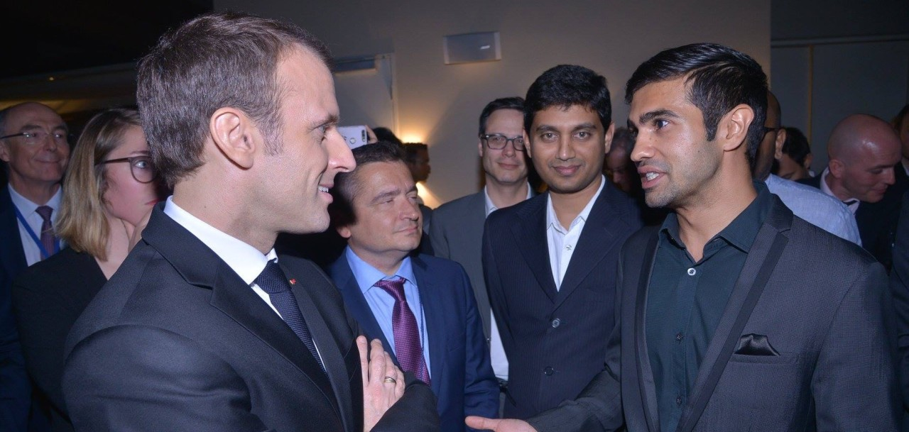 Read more about the article France Can Pioneer Wise Diplomacy in India