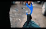 Stay Safe Kit: M19 Face Shields [5] + M19 Claw [1]