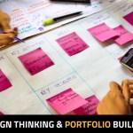 Design Thinking & Portfolio Building