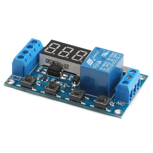 12 Volt Led Circuit