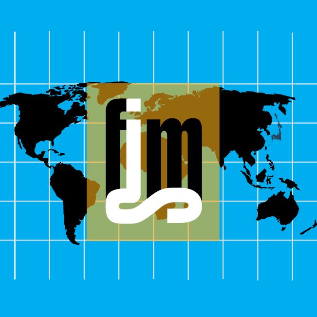 FIMS World Map