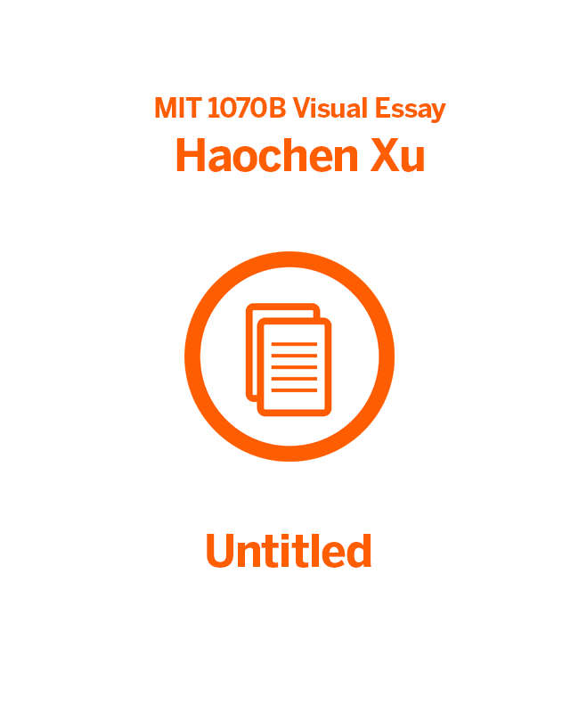 Read Haochen's essay
