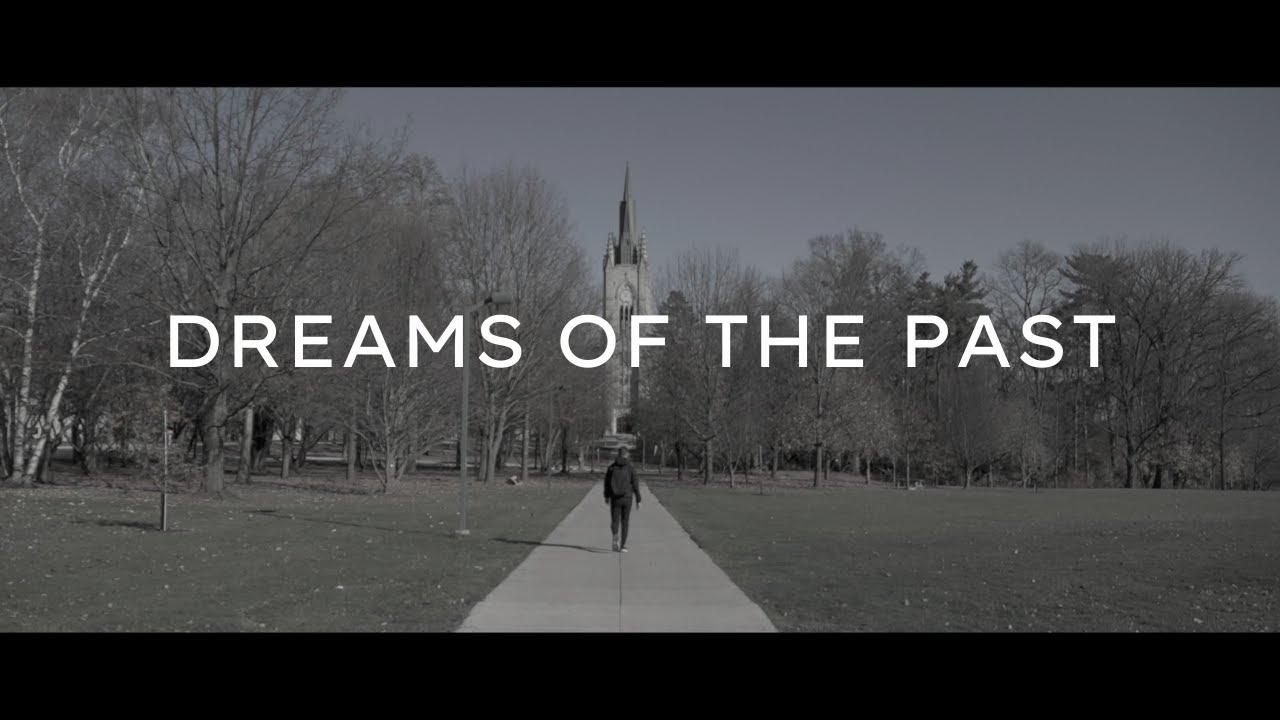 Dreams of the Past | a COVID-19 Short Film